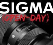 10-11 giugno SIGMA OPEN DAY