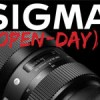 SIGMA OPEN-DAY